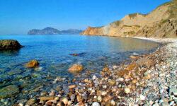 Море-Солнечногорское
