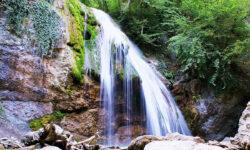 Водопад-Джур-Джур